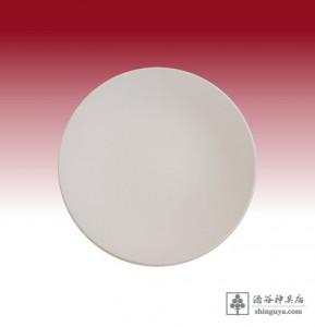 20150921 多田神社様(九頭神社様) 皿 素焼き 7寸 2s