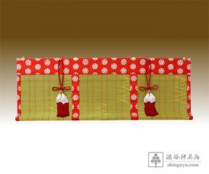 20160718 吉森惇志様 御簾 2sのコピー
